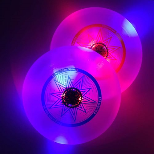 Professionel ultimative LED frisbee